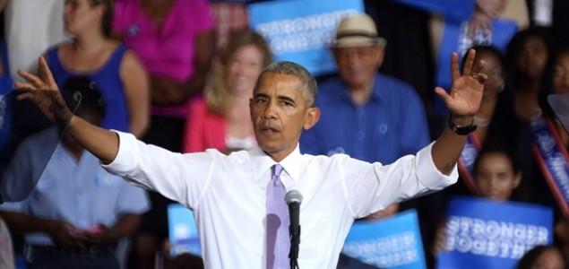 Obama: Trump potkopava američku demokraciju, izbori se ne mogu lažirati