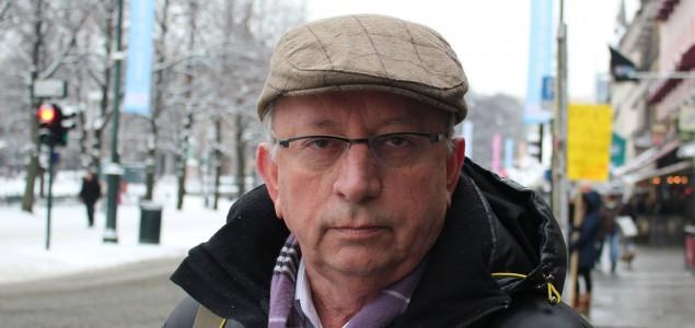 Susret sa autorom – četrdeset godina stvaralaštva Uzeira Bukvića