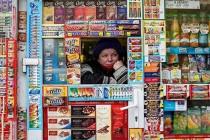 Ukrajina ima najgore za sobom ali je život tamo i dalje težak