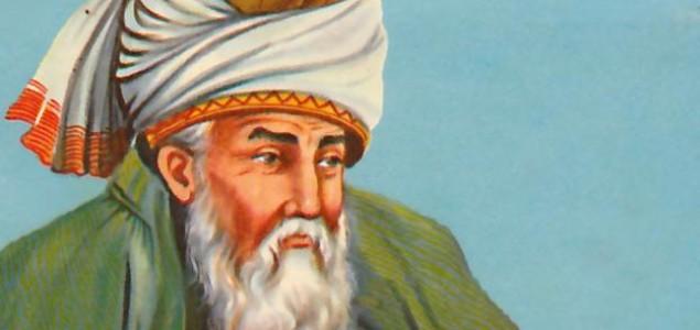 Promocija knjiga Dželaluddina Rumija