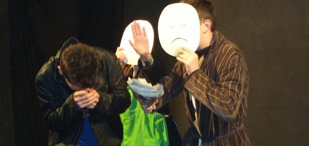 Mostarski teatar mladih u svakodnevnoj aktivnosti