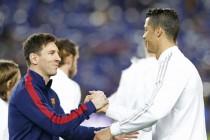 Legenda Reala objasnila zašto Messi zaslužuje Zlatnu loptu