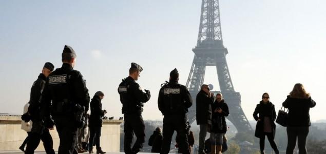 State Department: Evropi prijete teroristički napadi tokom praznika