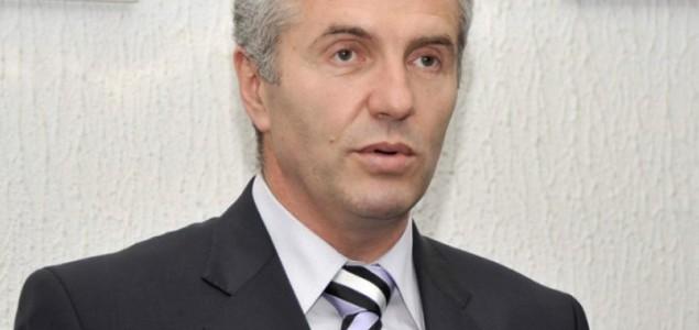 Nezavisni odbor predložio smjenu komesara MUP-a KS Vahida Ćosića