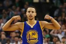 Senzacionalni Steph Curry ponovo oborio rekord po broju trojki