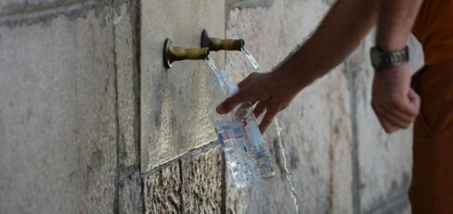Vodozaštitna zona u Sarajevu: Raj za investitore i bakterije!