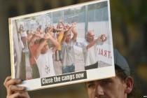 Australija: Protesti zbog odnosa prema azilantima