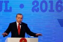 Erdogan uzvraća: Odluka EP ništa ne vrijedi