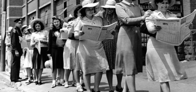 Zašto su (bele) žene  glasale za Trampa