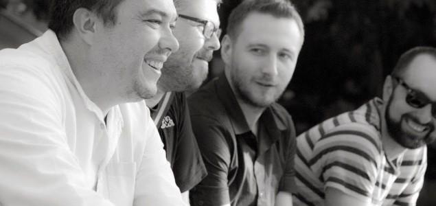 """Crowdfunding kampanja za album """"Kovilje"""""""