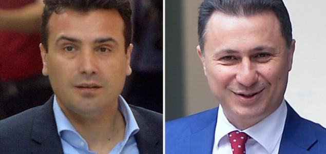 Parlamentarni izbori u Makedoniji 2016: Balkanska verzija Putinizma