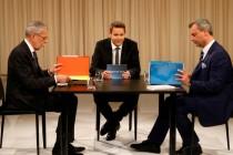 Kandidati za predsjednika Austrije razmijenili žestoke optužbe