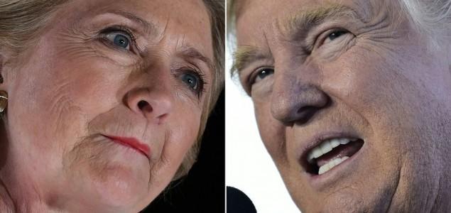 Danas se bira šef najmoćnije države svijeta: Prva predsjednica ili bogataš sa radikalnim idejama