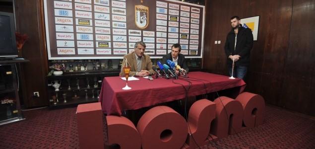 KK Bosna za sada neće biti ugašena: FIBA produžila rok za otplatu duga još dvije sedmice?