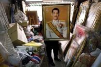 Tajland započeo proces proglašenja novog kralja