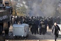 Bugarska će migrante prebaciti u zatvorene kampove