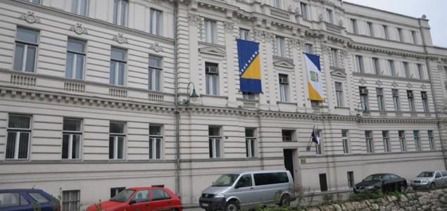 U toku pretresi niza objekata u Sarajevu