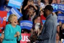 Nema osnove za kazneni progon: Uoči izbora FBI objavio kraj istrage o e-pošti Hillary Clinton