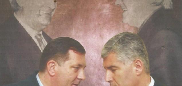 Slavo Kukić: Tko je Čoviću važniji – Dodik ili Komarica i njegov katolički vjernički puk?