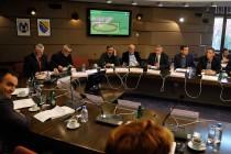 Nedemokratsko ponašanje Turske i podanički odnos BiH