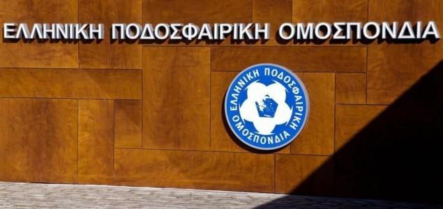 Nogometni savez Grčke se izvinio NSBiH i našem narodu zbog sinoćnjih dešavanja