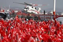 Turska: Pritvor za 103 univerzitetska profesora