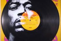 Sjećanje na Jimi Hendrixa u MC Pavarotti