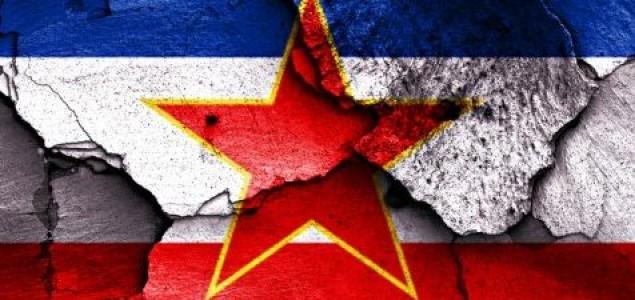 Jugoslavija u istorijskoj perspektivi
