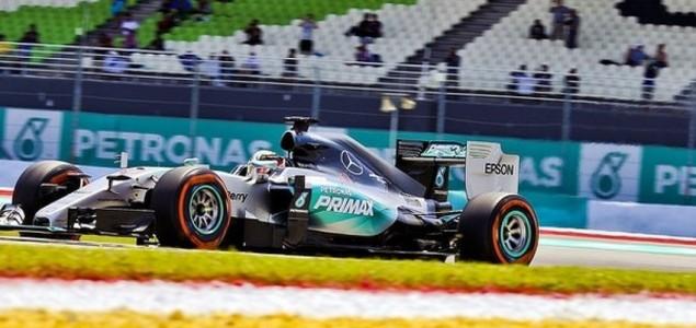 Malezija 2018. godine prestaje organizovati utrku Formule 1