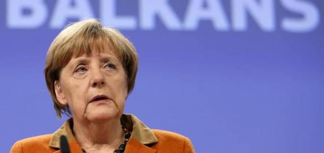 Merkel: Njemačka mora ostati otvoreno društvo