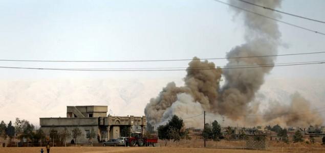 Mosul čeka haos i nakon izbacivanja ISIL-a
