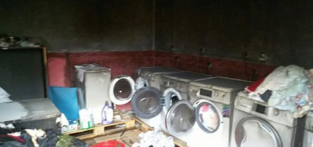 RED ARMY OLD CREW : Želimo da pomognemo u saniranju štete nastale u podmetnutom pozaru.