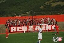 K.N. Red Army vas poziva: ZAJEDNO MOŽEMO SVE!
