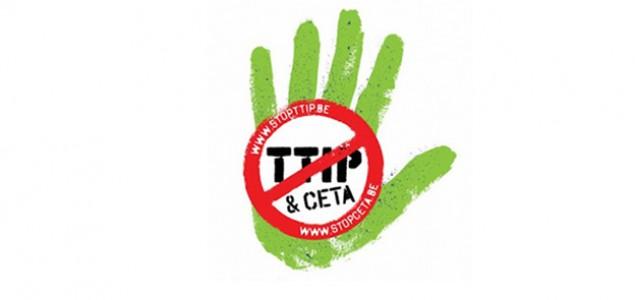Apel za Hrvatsku slobodnu od sporazuma TTIP, CETA I TISA
