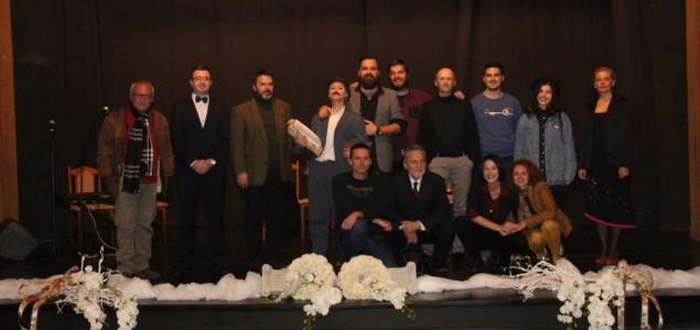 Svečanost u Narodnom pozorištu Mostar: kultura ne spava nikad