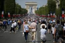 Gotovo pola milijuna ljudi godišnje umre od zagađenja zraka u Europi