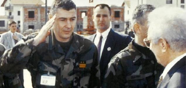 Imamo dokument da je Glasnović '93 surađivao s vojskom R Srpske ...