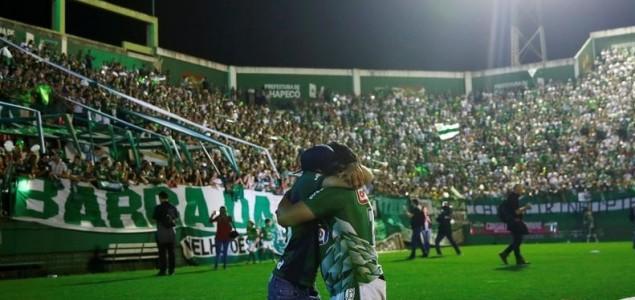 Chapecoense prvak Copa Sudamericana