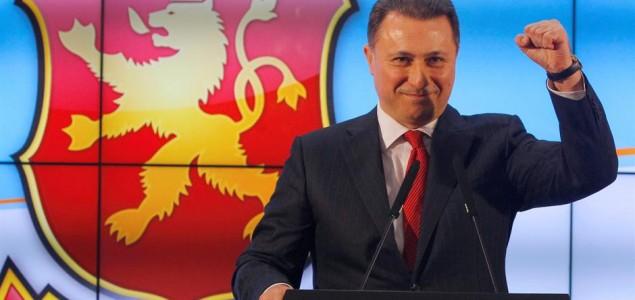 Makedonija: VMRO-DPMNE osvojio 51, SDSM 49 mandata