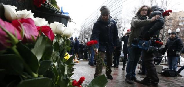 Dan žalosti u Rusiji, potraga za nastradalima se nastavlja