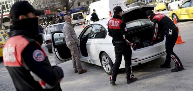 Eksplozija odjeknula turskim gradom Kayseri, nekoliko osoba poginulo