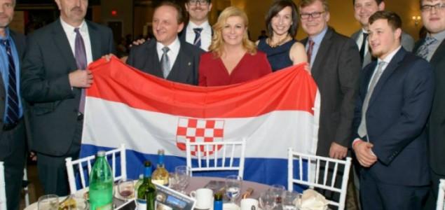 Građanski savez: Ustaštvo temelj politike Hrvatske prema BiH