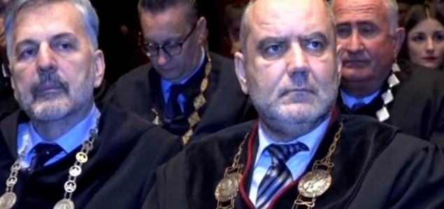 Nadbiskup Stepinac, poglavnik Pavelić i rektor Pašić jedinstveni u ideji podjela