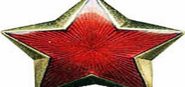 Europski sud odlučio: Crvenu zvijezdu ne može se zabraniti