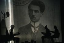 "Pozorišna predstava ""DRAM RADOSTI"" (životopis nobelovca Ive Andrića)"