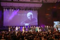 Zagreb najavljuje drugi koncert Prijatelji i Kemo – hiljade pahulja bijelih u čast glazbenog velikana