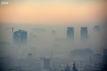 FHMZ: Kvalitet zraka ozbiljno narušen na gotovo svim mjernim mjestima