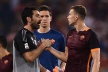 Veliki derbi Serie A: Juventus dočekuje Romu, Pjanić protiv Džeke