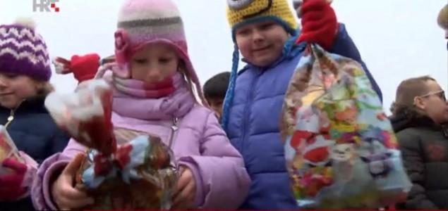 Vukovarska učiteljica zabranila da srpska djeca dobiju paketiće