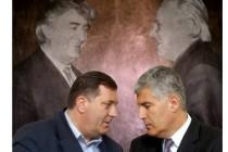 Mostarizacija Bosne i Hercegovine
